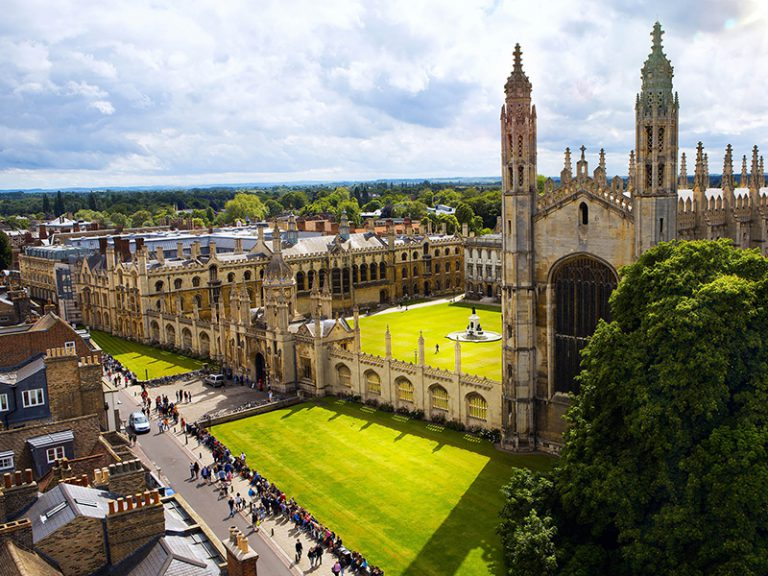 "Q&A: Inside the Real ""Oxbridge"" Interview"